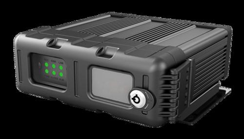 STREAMAX 5CH 1080P Hybrid Mobile DVR M1-H0401