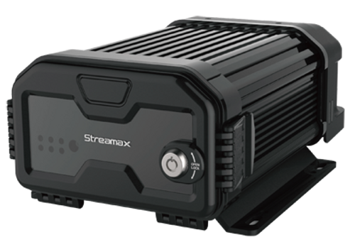 STREAMAX 1080P 4CH Mobile NVR  X3-N0400