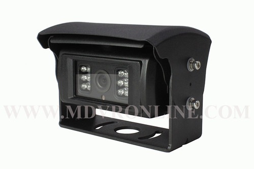 mdvr vehicle motorized camera