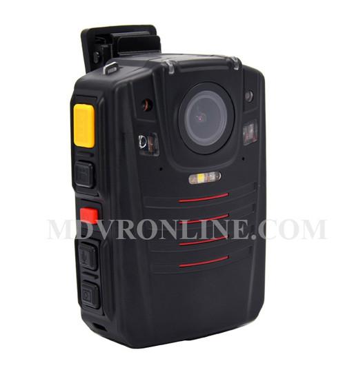 HIKWAY Police 4G Body Worn Camera - BC-4G03