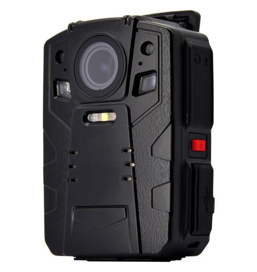 HIKWAY Ambarella POLICE CCTV body worn hidden cameras