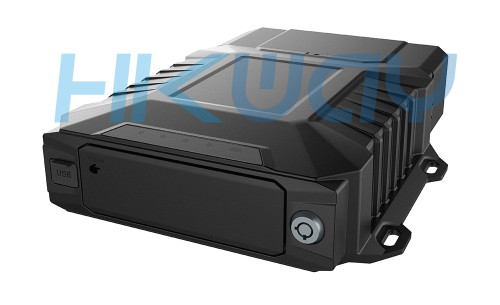 Hikway H.265 4CH 1080P Mobile DVR Front