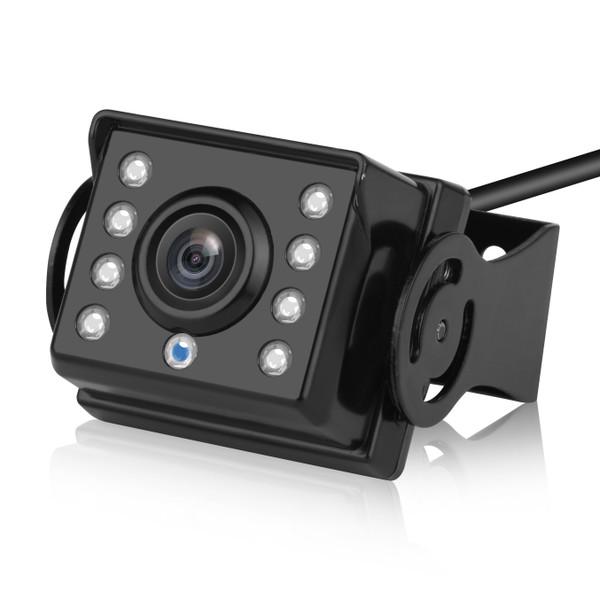 MDVR Waterproof Mini Box Camera