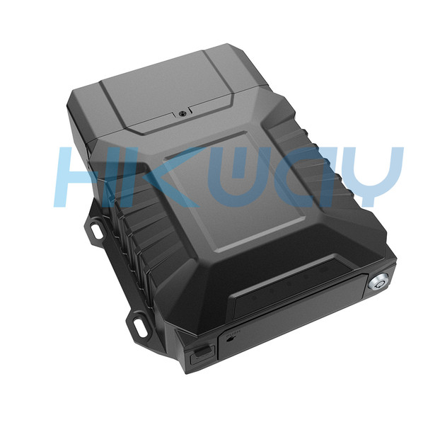 HIKWAY H.265 8CH Mobile DVR