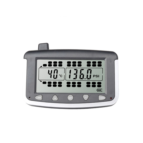 Hikway Tire Pressure Monitoring System TPMS26