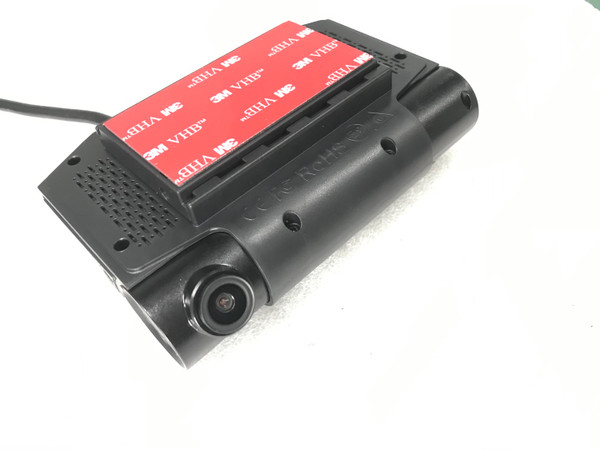 HIKWAY 4G 1080P Dual-len Dashcam GPS WIFI 4G 256G TF card