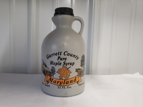 Pure Maple Syrup, 1 Quart