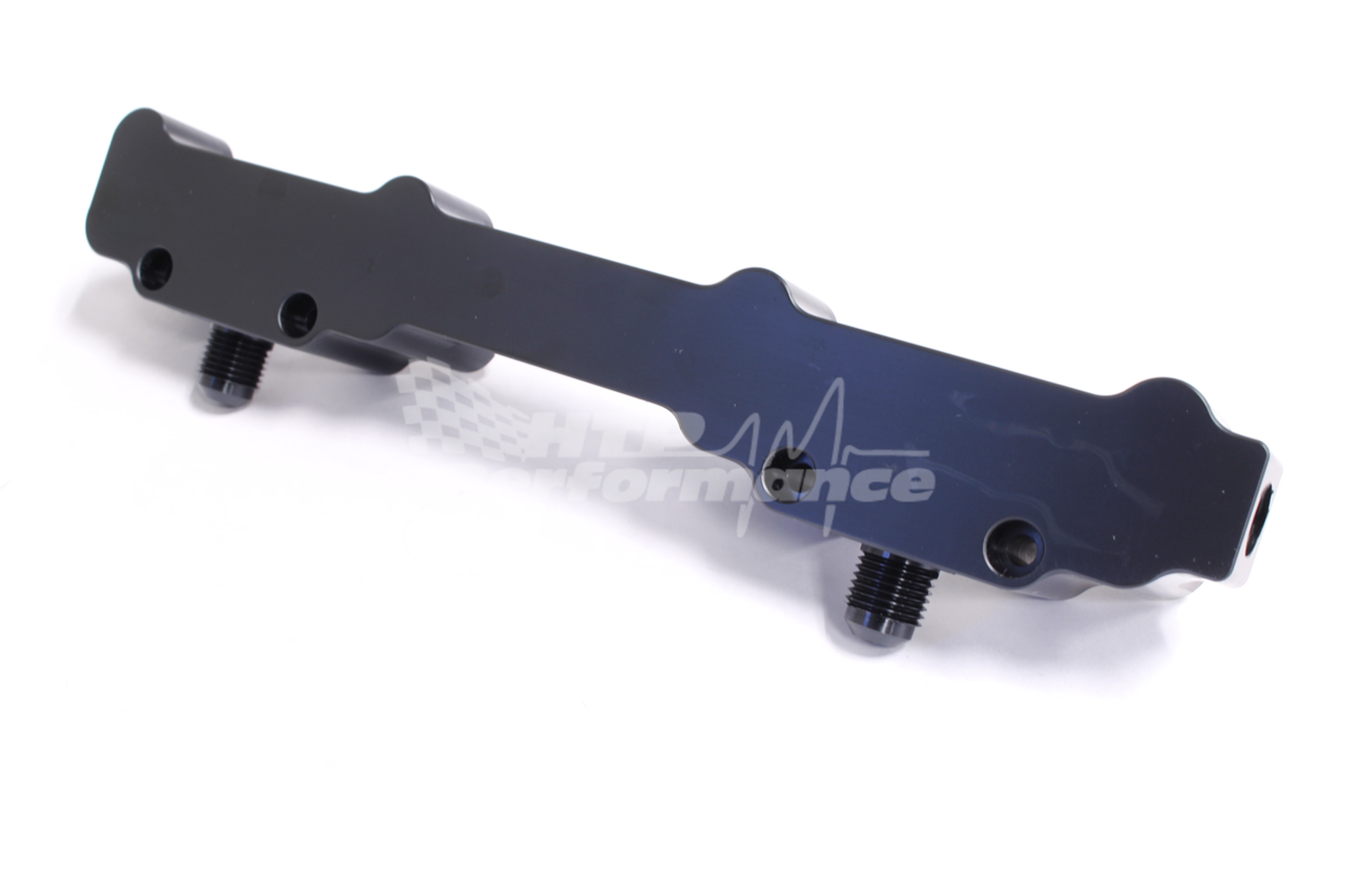 07-08 GSX-R1000 Fuel Rail for ID Injectors