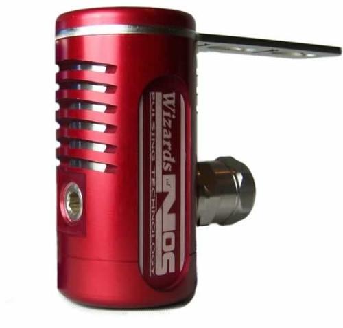 Fuel Solenoid X-10