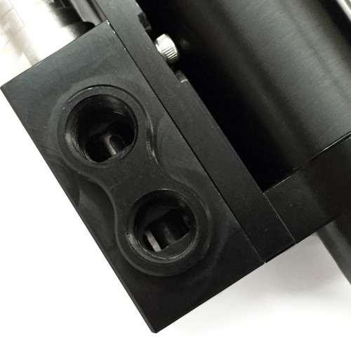 Direct Shift Air Cylinder Assembly