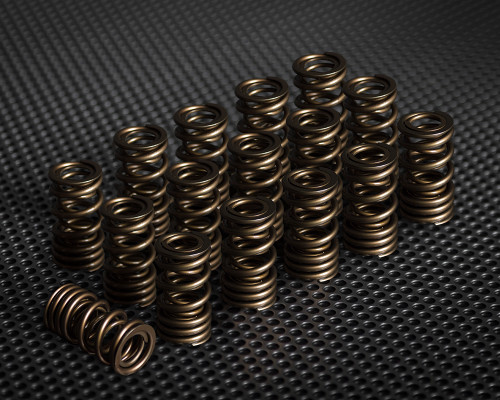 Hayabusa High Performance Valve Springs