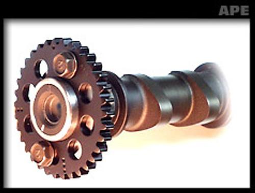 Adjustable Cam Sprocket Assembly