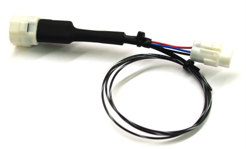 ECU Quick Shifter Race Spec Wiring Harness