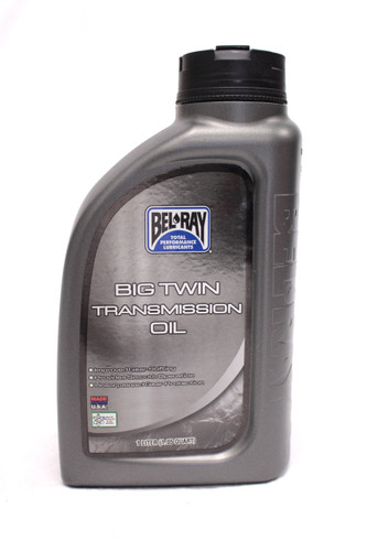 Big Twin Transmission Oil 1L