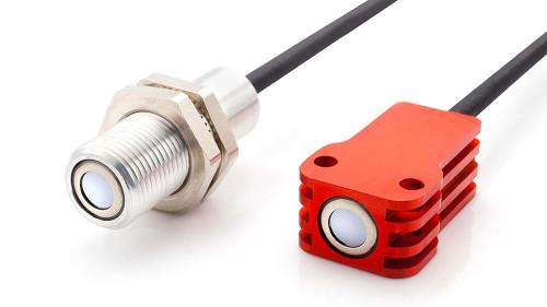 Infra-Red Brake Temp Sensor - PRO