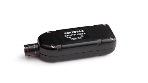 Analog to Wireless Converter