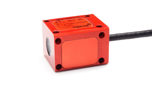 3-Axis Inertial Box