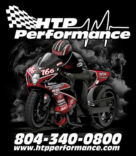 HTP 2018 GSX-R1000 T-Shirt