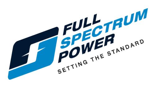 Full Spectrum Power