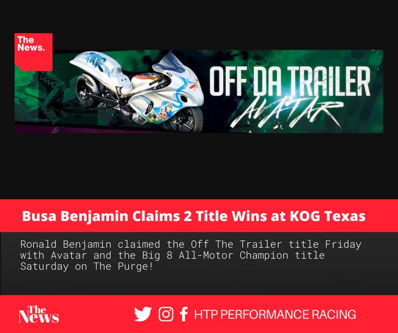 October 17-18, 2020 Xtreme Raceway Park; Texas