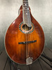 Eastman MD504 | Front View | Acoustic Corner | Black Mountain, NC