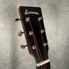 Eastman E1D | Front Headstock view | Acoustic Corner | Black Mountain, NC