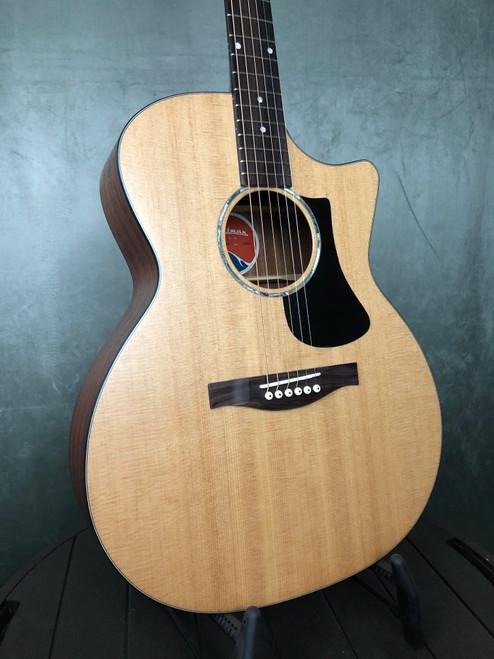 Eastman PCH GACE | Front view | Acoustic Corner