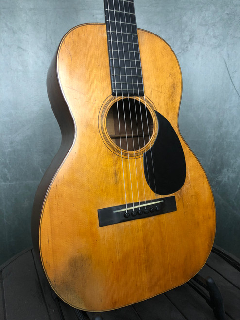 1928 Martin 018 | Front View | Acoustic Corner | Black Mountain, NC