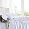 White-Bamboo-Bed-Sheet-Sets