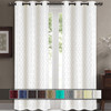 Willow-Geometric-Jacquard-Thermal-Insulated-Blackout-Curtain