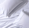 White-Split-King-Adjustable-Cotton-Percale-Bed-Sheet-Sets