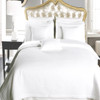 White/Luxury Checkered Quilted Wrinkle-Free 6-Piece Bedspread Set Image