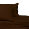 Chocolate-Split-Adjustable-Dual-King-Sheets-100-Cotton-300-Thread-Count-Solid