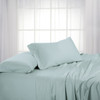 California King Bamboo Bed Sheets with Deep Pockets 600 Thread Count