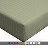 Queen-fitted-sheet-stripe-300-thread-count