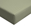 Calking-fitted-sheet-stripe-300-thread-count-sage