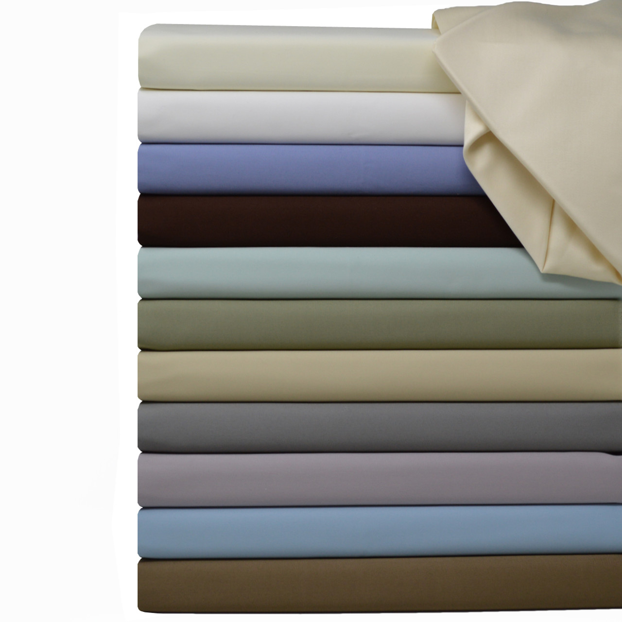 22 Inch Extra Deep Pocket Cal King Sheets 100 Cotton 600 Thread