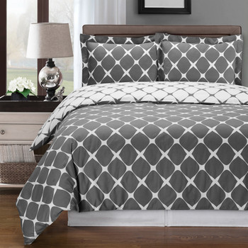 Gray-Bloomingdale-Cotton-Duvet-Cover-Set