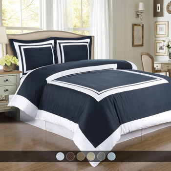 Hotel-100-Percent-Cotton-Duvet-Cover-Set