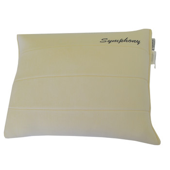 Abripedic-hybrid-symphony-pillows Detailed Image