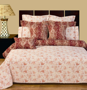 Hampton-Paisley-Cotton-11-PC-Bedding-Sets-Reverse-Side