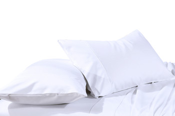 Pillowcases-Soft-Microfiber-Solid-Pair