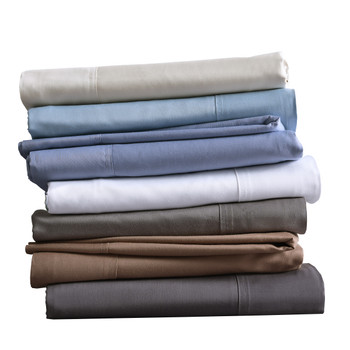 Bamboo-Sheets-Cotton-Blend-Hybrid-Bed-Sheet-Sets