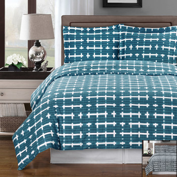 Norwich-Printed-100%-Cotton-3PC-Duvet-Cover-Set