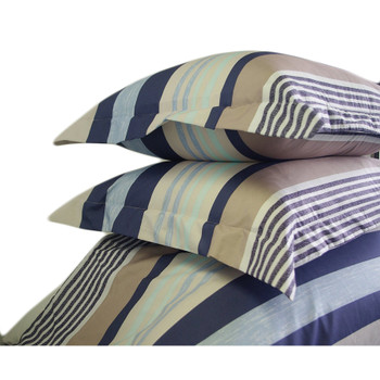 Park-Ave-100%-Microfiber-3-Piece-Duvet-Cover-Set-Pillow-Sham