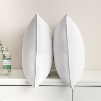 White-Goose-Feather-Down-Pillows-