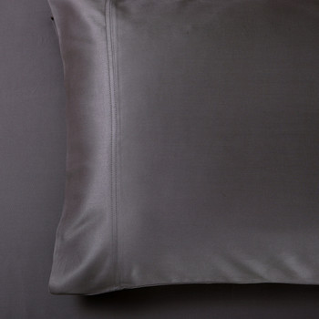 Charcoal-Bamboo Hybrid Set of 2 Pillowcases
