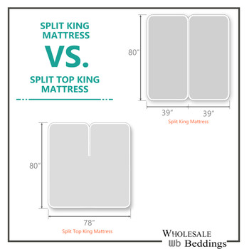 Split-Top-King-Mattress-VS-Split-King-Mattress
