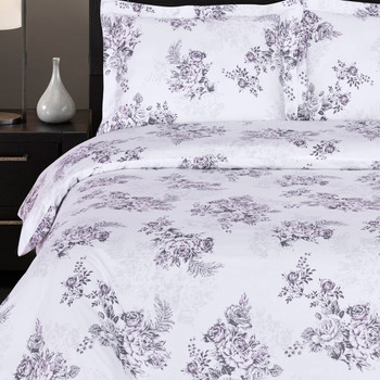 300-Thread-Count-100%-Cotton-Bally-Duvet-Cover-Sets-Closeup