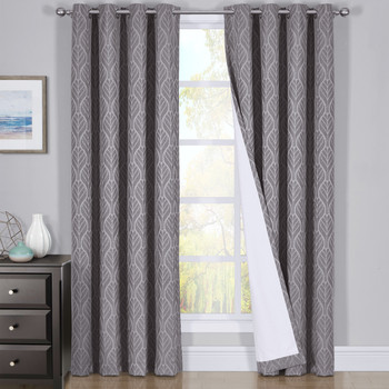 Gray-Hilton-Blackout-Curtains-Jacquard-Thermal-Insulated-Pair-Details1